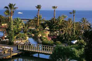 Vacances Larnaca: Hôtel Annabelle + Location de voiture