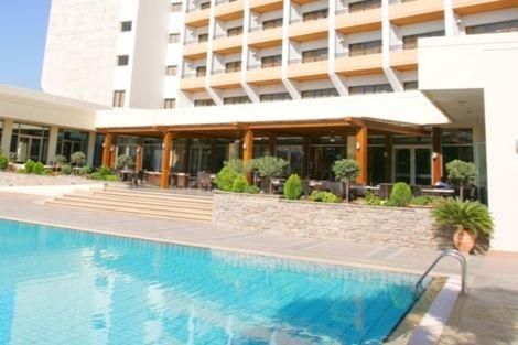 Hôtel Ajax 4* - LARNACA - CHYPRE