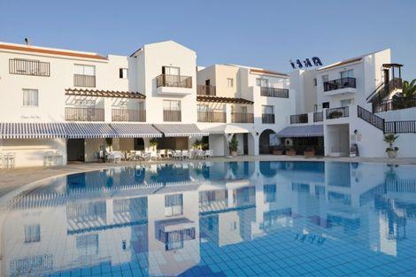 Hôtel Akti Beach Resort 4* - LARNACA - CHYPRE