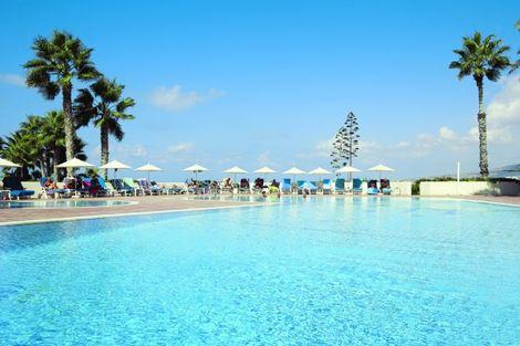 Hôtel Cynthiana Beach 3* - LARNACA - CHYPRE