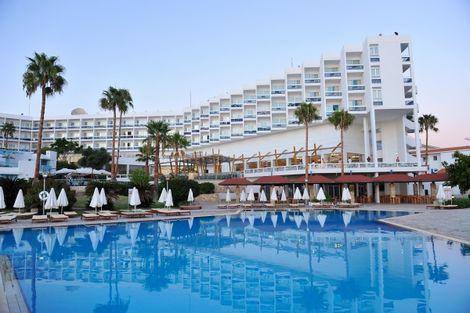 Hôtel Cypria Maris Beach 4* - LARNACA - CHYPRE