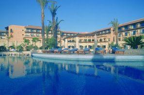 Chypre - Larnaca, Hôtel Elysium + location de voiture - AVEC LOCATION DE VOITURE !