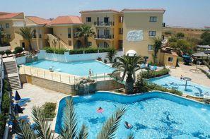 Chypre - Larnaca, Club Héliades Malama Beach Holiday Village 4*
