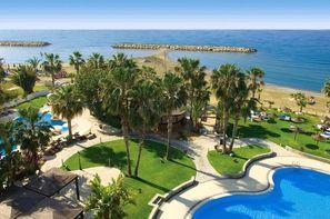 Vacances Larnaca: Hôtel Lordos Beach + location de voiture