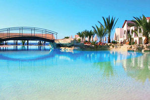 Chypre - Larnaca, Hôtel Princess Beach + Loc. Voiture