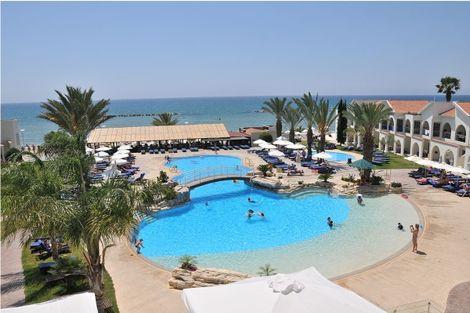 Hôtel Princess Beach  4* - LARNACA - CHYPRE