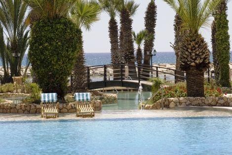 Hôtel Sandy Beach 4* - LARNACA - CHYPRE