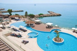 Chypre - Larnaca, Hôtel The Royal Apollonia