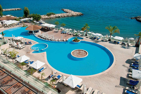 Piscine - The Royal Apollonia