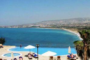 Chypre - Larnaca, Hôtel Theo Sunset Bay + location de voiture - Paphos - Loc. voiture incluse