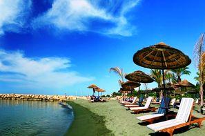 Chypre - Larnaca, Hôtel Amathus Limassol + location de voiture - Limassol - Loc. voiture incluse