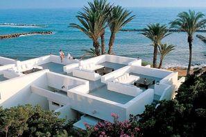 Chypre - Larnaca, Hôtel Almyra + location de voiture - Loc. voiture incluse