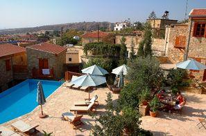 Vacances Larnaca: Hôtel Maisons traditionnelles