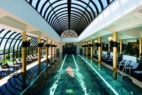 Hôtel Amathus Limassol + location de voiture 5* - LIMASSOL - CHYPRE
