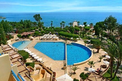 Hôtel Elias Beach 4* - LIMASSOL - CHYPRE
