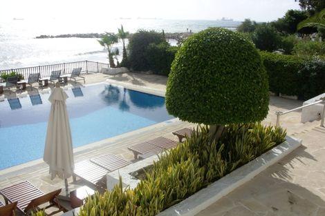 Hôtel Londa 5* - LIMASSOL - CHYPRE