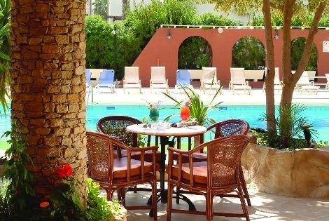 Hôtel Navarria 3* - LIMASSOL - CHYPRE