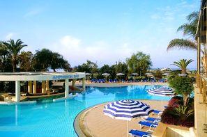 Chypre - Limassol, Hôtel St Raphael + location de voiture