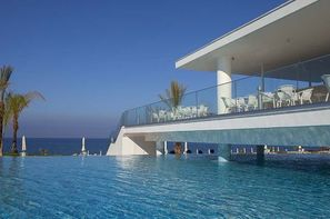 Chypre - Paphos, Hôtel King Evelthon Beach Hotel & Resort.