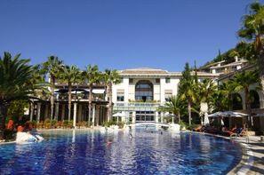 Vacances Pissouri: Hôtel Columbia Beach Resort