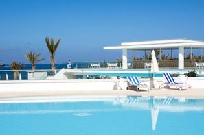 Vacances Paphos: Hôtel King Evelthon Beach Hôtel and Resort (été)