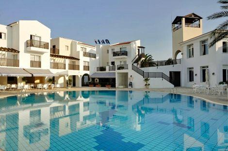 Hôtel Akti Beach 4* - PAPHOS - CHYPRE
