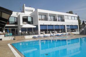 Chypre - Paphos, Hôtel Park Beach