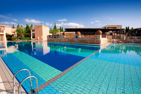 Hôtel Akteon Holiday Village - PAPHOS - CHYPRE