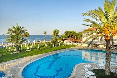 Hôtel Akti Beach Village Resort 4* - PAPHOS - CHYPRE