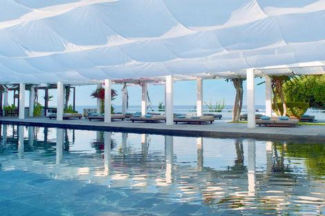 Hôtel Almyra + location de voiture 5* - PAPHOS - CHYPRE