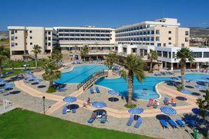 Chypre - Paphos, Hôtel Ascos Coral Beach