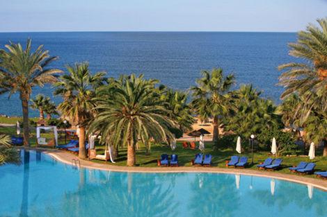 Hôtel Azia Blue 5* - PAPHOS - CHYPRE