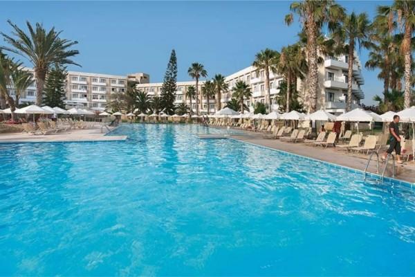 Piscine - Hôtel Club Héliades Phaeton Beach 4*