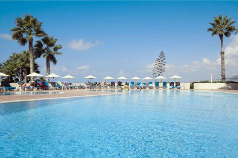 Hôtel Cynthiana Beach 3* - PAPHOS - CHYPRE