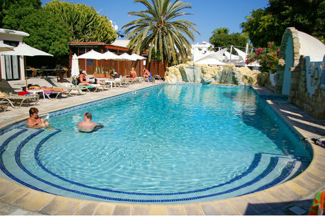 Hôtel Dionysos 3* - PAPHOS - CHYPRE