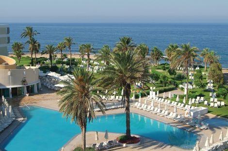 Hôtel Impérial Beach 4* - PAPHOS - CHYPRE