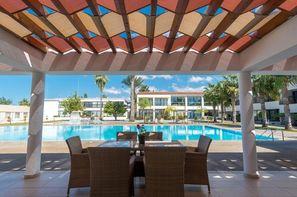 Chypre-Paphos, Hôtel Royal Blue Paphos