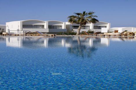 Hôtel Theo Sunset Bay + location de voiture 4* - PAPHOS - CHYPRE