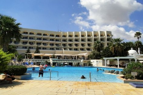 Hôtel Golden Coast Beach 4* - PROTARAS - CHYPRE