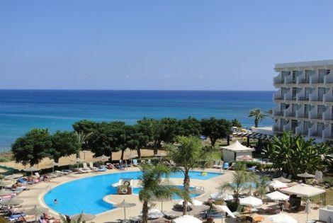 Hôtel Pernera Beach Club 3* - PROTARAS - CHYPRE