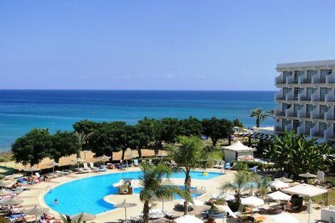 Hôtel Pernera Beach 3* sup - PROTARAS - CHYPRE