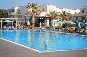 Crète - Analipsis, Hôtel Europa Beach