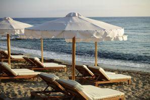 Crète - Analipsis, Hôtel Mitsis Laguna Resort & Spa