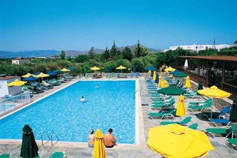 Elounda Breeze Resort (Ex. Elounda Aquasol) 4* - HERAKLION - GRÈCE