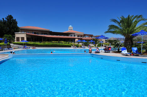 Héliades Pilot Beach Resort 5* - HERAKLION - GRÈCE