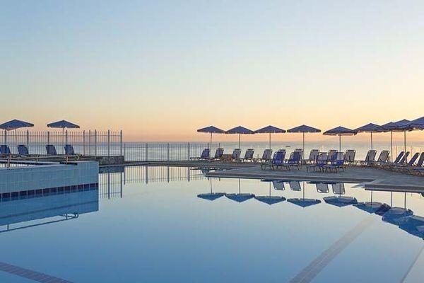 (fictif) - Hôtel Club Héliades Peninsula Resort & Spa 4*