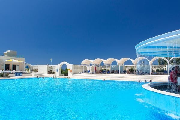 Autres - Hôtel Club Olé Fram Calimera Sunshine  4*