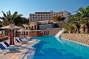 Vacances Agios Nikolaos: Hôtel Dessole Mirabello Beach & Village