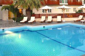 Vacances Rethymnon: Hôtel Minos Hotel