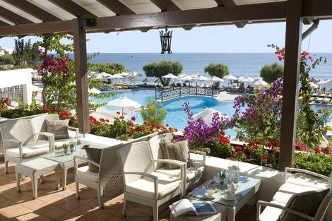 Creta Maris Beach Resort 5* - HERAKLION - GRÈCE